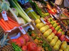 Mercado de San Miguel - 1/31/15
