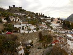 Sacromonte, Granada - 2/7/15