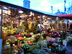 Flower and Seed Market - 2/14/15