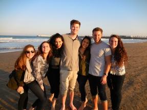 Emily, Madison, Minerva, Alden, Sofia, Reed, Nicolette - 2/20/15