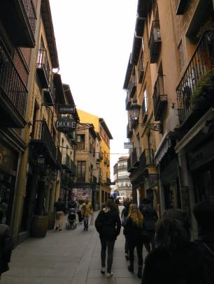 Segovia 3/13/15