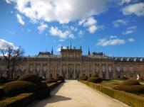 Royal Palace of La Granja de San Ildefonso, Segovia - 3/13/15