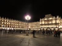 Plaza Mayor, Salamanca - 3/13/15