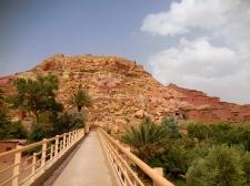 Ouarzazate - 4/18/15