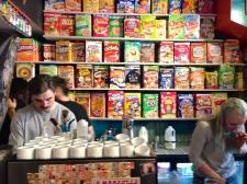 Cereal Killer Cafe - 4/2/15